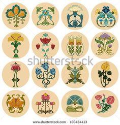 Art-deco Photos et images de stock   Shutterstock