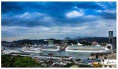 Port of Keelung, Taiwan - Sea ...