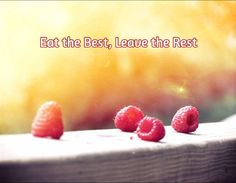 Eat the Best, Leave the Rest http://dietmdhawaii.com/weight-loss-tips/holiday-eating-strategies-work/