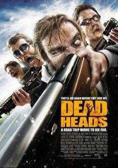 Cabezas muertas - online 2011