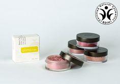 Alima Pure Natural Make-up -Luminous Shimmer Blush