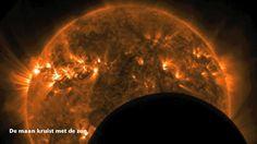 Een reis door ons zonnestelsel - A trip around our solar system