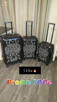 29d42cd2ce Set de 3 valises pour seulement 100e. Plusieurs models de dispo