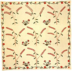 Pine Ridge Quilter: On The Second Day of Christmas