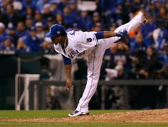 News of Father's Death Is Withheld From Royals Starter Edinson Volquez - The New York Times