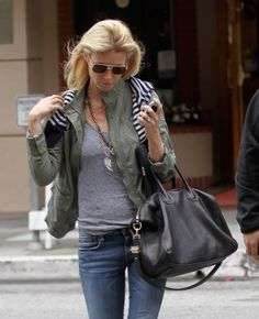 The Many Bags of Gwyneth Paltrow - PurseBlog