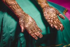 Asian Mehndi Party : Mehndi party. mehendi celebration. south asian wedding. hemali and