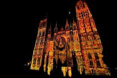 cathedrale_de_lumiere_rouen 3