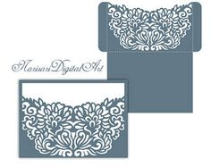 Wedding invitation pattern card template shutters gates doors lace wedding invitation pattern card template shutters gates doors lace folds svg dxf ai eps png pdf lasercut instant download cameo cricut card stopboris Image collections