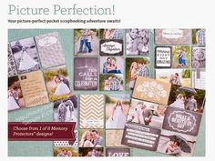 """CLOSE TO MY HEART - AUSTRALIA  TRACEY - """"LET ME SHOW YOU HOW"""": AUGUST 2015 SCRAPBOOKING BONUS FROM CLOSE TO MY HE..."""