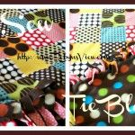 How to make a No Sew Tie Blanket Diy Tie Blankets, Simple Gifts, Great Gifts, Travel Crafts, Diy Ideas, Craft Ideas, Diy Stuff, Montana, Life Hacks