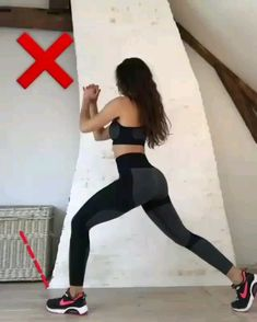 health fitness - From video ➡️ Grow glutes not quads ⬅️ Fitness Workouts, Full Body Workouts, Gym Workout Videos, Gym Workout For Beginners, Ab Workout At Home, Ab Workouts, Butt Workout, Chest Workouts, Body Exercises