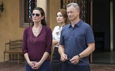 Criminal Minds: Beyond Borders: Would You Have Watched Season Three of the Cancelled CBS Series? - canceled + renewed TV shows - TV Series Finale