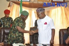 Newly established 2 Brigade in Uyo Akwa Ibom State has expressed its readiness to partner the Nigeria Union of Journalists for better service to the society.  The Brigade Commander Brigadier- General Hamisu Hassan sought for the partnership today when he paid courtesy visit to the leadership of the Union.  Brigadier General Hassan noted that he finds it very imperative for the Brigade to have a better relationship and understanding with the media as that will not only help in reorienting the…