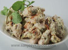 Cheesewale Kabab