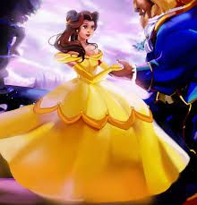 ♔ Princesse Belle et Prince Adam/the Beast ♔ ~ Film d'Animation : La Belle et la Bête {VF} Beauty And The Beast Artwork, Belle Beauty And The Beast, Robert Duncan, Hamtaro, Walt Disney, Disney Love, Disney Stuff, Disney Couples, Disney Images