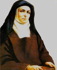 Santa Edith Stein (Sor Teresa Benedicta de la Cruz)  http://oracionescatolicasymas.blogspot.mx/2013/08/santa-edith-stein-sor-teresa-benedicta.html