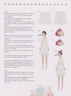 Tildas Vintereventyr - Marcia M - Álbuns da web do Picasa