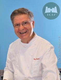Luigi Caputo - Chef