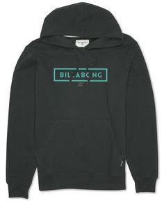 Billabong Branded Hoodie