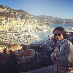#Casino Monaco France by jennakhanh0209 from #Montecarlo #Monaco