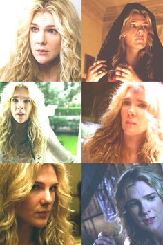 American Horror Story: Coven                            Misty Day