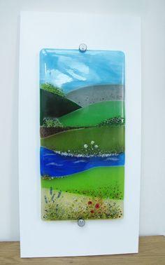 Meadow landscape 2