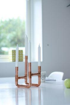 Høytrykk: | copper DIY med deler fra Clas Ohlson og Biltema