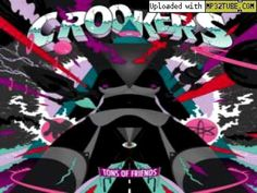 Crookers - Hold Up Your Hand feat. Roisin Murphy