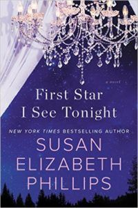 The hottest romances of summer 2016, including Susan Elizabeth Phillips's First Star I See Tonight.