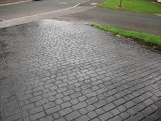 cobble driveway picton liverpool