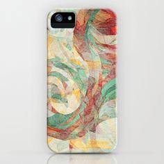 Rapt iPhone Case by Jacqueline Maldonado - $35.00