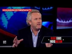 ▶ Andrew Breitbart - Taking Down the Corrupt and Biased Mainstream Media - YouTube