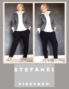 #outfit #idee #stefanel #stefanelvigevano #look #moda