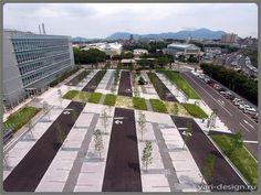 городской ландшафт в современном стиле - Поиск в Google