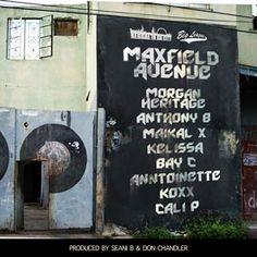 Maxfield Avenue Riddim is a brand new reggae juggling from Reggae In The City & Big League, produced by popular Radio Dj Seani B of the BBC ...