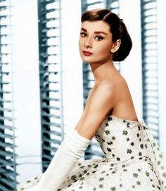 AUDREY HEPBURN PICTURES: A look at one of history's most beautiful, talented and gracious creatures, style icon Audrey Hepburn...