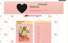 Mijn account | Wix.com