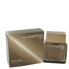 Euphoria Intense  1.7 oz Cologne By Calvin Klein for Men
