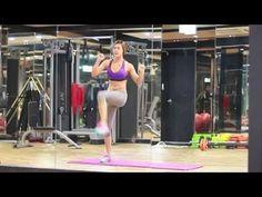 과식 후 칼로리 소모운동 - YouTube