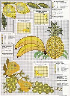 banana+e+abacaxi.jpg (702×963)