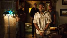 DVD Review: Gringo