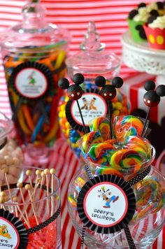"""Photo 7 of 36: Mickey Mouse Clubhouse / Birthday """"Noah's Clubhouse!"""" 