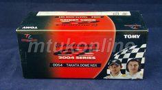 TOMICA TL 54 HONDA TAKATA DOME NSX #18   78mm   JGTC 2004 GT500 CLASS