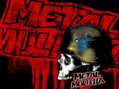 Metal Mulisha Wallpaper