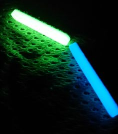 It's coming into winter and the darker nights present a risk to the every day commuter. Our markers are not just designed for military and tactical situations. They can allow you to be seen no matter how you travel. Some, even reflect light back to vehicle lights adding to your personal safety. They can hang off of your gear or Velcro on any part of it. Sometimes it's good to be seen.