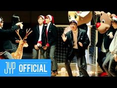 "GOT7 ""Confession Song(고백송)"" M/V - YouTube"