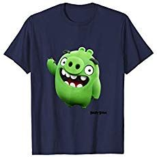 Check this Angry Birds Piggy T-shirt Official Merchandise . Hight quality products with perfect design is available in a spectrum of colors and sizes, and many different types of shirts! Birds 2, Angry Birds, 2nd Birthday, Birthday Cards, Funny Birthday, Betty Boop Cartoon, Minion Party, Martin Luther King Day, Types Of Shirts