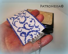 Handmade beaded jewelry bead loom bracelets от Patronessa на Etsy Handmade Beaded Jewelry, Unique Jewelry, Bead Loom Bracelets, Loom Beading, Bracelet Making, Coin Purse, Japanese, Beads, Trending Outfits