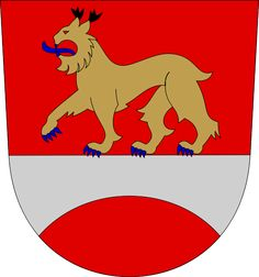Coat of arms of Heinola